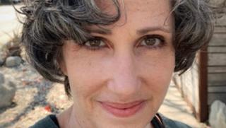 Portrait of Susan Hurwitz Arneson