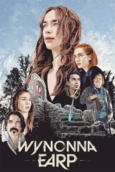 Write an original supernatural horror TV pilot