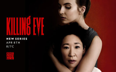 A Quick Intro to One-Hour Pilots: Killing Eve